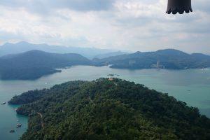 taiwan sun and moon lake