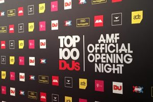 Amsterdam music festival top 100 djs