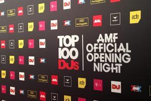 Amsterdam music festival top 100 djs